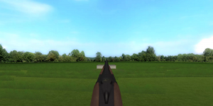 The Best Virtual Reality Trap Shooting Game !