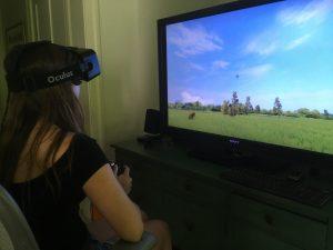 Calling All VR Shotgun Gamers !