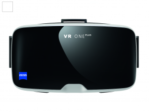 CLAZER for iPhone VR Goggles by Zeiss ! ?
