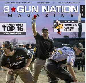 LeadTech at 3 Gun Nation