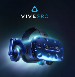 HTC Vive Goes Wireless and HD for CLAZER