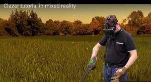 Green Screen Shooting VR Shooting Tutorial